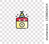calendar icon sign and symbol....