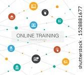 online training trendy web...
