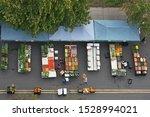 jersey city  nj   usa   october ...   Shutterstock . vector #1528994021