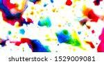 pink abstract ink splash....   Shutterstock . vector #1529009081