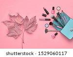 Fashion Cosmetic Makeup Autumn...