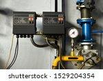 Automatic Industrial Burner...