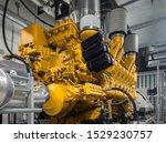 Generator. Diesel And Gas...