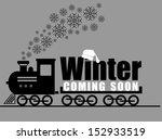 Winter Coming Soon  Victor