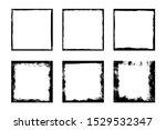 vector illustration. set of... | Shutterstock .eps vector #1529532347