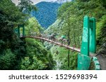 Pha Khola  Sikkim  India  ...