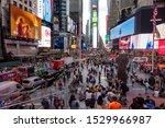 New York  Ny  Usa   June 14 ...