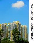 Public Apartment High Rise...