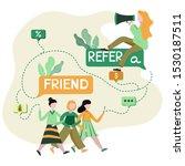 referral marketing loyalty...