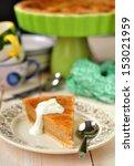 Sugar Pie  A Traditional Pie O...