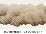 desert sandy dust. desert storm ...   Shutterstock .eps vector #1530457847