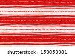 folk fabric | Shutterstock . vector #153053381