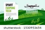 vector illustration of  smart... | Shutterstock .eps vector #1530953654