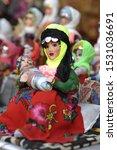 Handmade Dolls Of Traditional...
