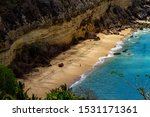 Great Beach In Mayotte For...