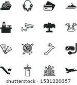 vacancy vector icon set such as ...   Shutterstock .eps vector #1531220357