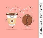 cute vector illustration of a...   Shutterstock .eps vector #1531553261