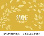 vector illustration of... | Shutterstock .eps vector #1531885454