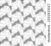 abstract grunge grid polka dot...   Shutterstock .eps vector #1531923317