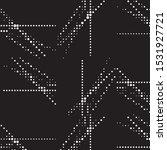 abstract grunge grid polka dot...   Shutterstock .eps vector #1531927721