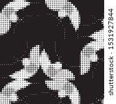 abstract grunge grid polka dot...   Shutterstock .eps vector #1531927844