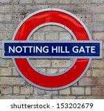 London   August 3  Notting Hil...