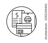 smartphone  burger  check  card ...