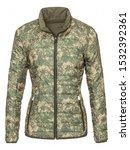 Coat Lady Outdoor Trekking...