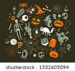 vector icon and element...   Shutterstock .eps vector #1532605094