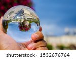 Crystal Ball  Also Known As An...