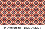 arabic pattern background. ... | Shutterstock .eps vector #1533093377