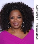 Los Angeles   Aug 12   Oprah...