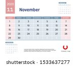 design concept layout november...   Shutterstock .eps vector #1533637277