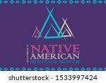 National Native American...