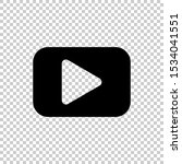 play video icon design vector...