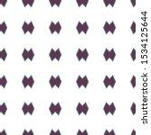 geometric ornamental vector... | Shutterstock .eps vector #1534125644