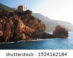 Gulfe Of Porto  Corsica  France