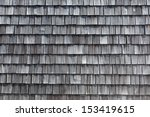 Old Wooden Shingles For...