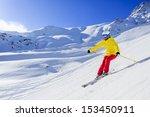 Skiing  Skier  Winter Sport  ...