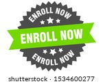 Enroll Now Tag. Enroll Now...