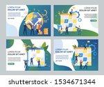 planning startup illustration...