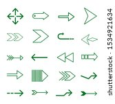 arrows for websites and...