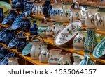 Hand Made Ceramic Pottery. Hand ...