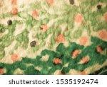 rose tie dye grunge. watercolor ... | Shutterstock . vector #1535192474