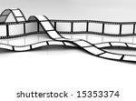 blank film | Shutterstock . vector #15353374