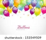 vector illustration of... | Shutterstock .eps vector #153549509