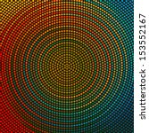 vector abstract pattern | Shutterstock .eps vector #153552167