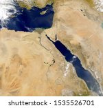Satellite View Middle East.red...