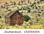 This Is An Old Homestead Home...