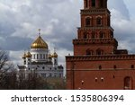 Christ The Savior Cathedral In...